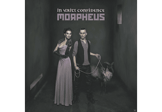 In Strict Confidence - Morpheus - (CD)