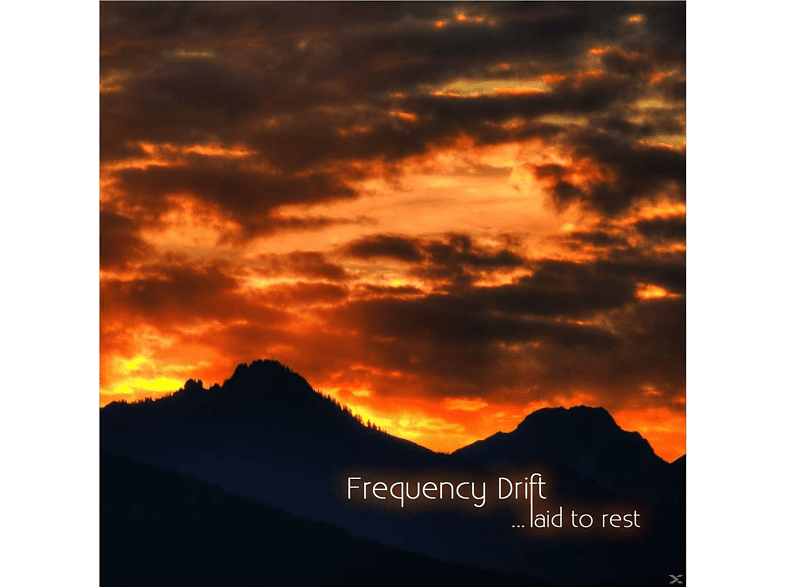 Frequency Drift - Laid To Rest [CD]