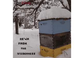 The Hive Dwellers - Hewn From The Wilderness - (CD)