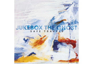 Jukebox The Ghost - Safe Travels [CD]
