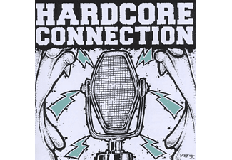 Hardcore Connection - Hardcore Connection - (CD)