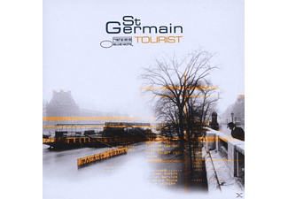 St. Germain - Tourist (Remastered) - (CD)