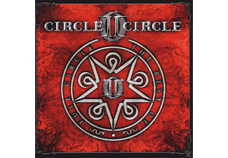 Circle II Circle - Full Circle (Best Of) - (CD)