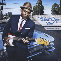 The Robert Cray Band - Nothin But Love [CD]