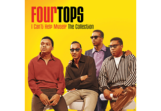 The Four Tops - I Can't Help Myself: The Collection CD