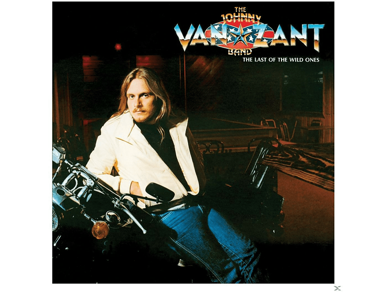 Johnny Van Zant Band - Last Of The Wild Ones (Limited Collector's Edition) [CD]