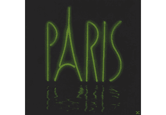 Paris - Paris (Limited Collector's Edition) - (CD)