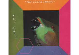 Sun Araw - The Inner Treaty - (CD)