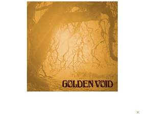 Golden Void - Golden Void - (CD)