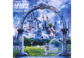 Armin Van Buuren - Universal Religion - Chapter 6 - (CD)