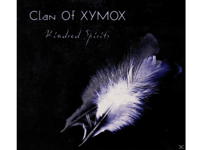Clan Of Xymox - Kindred Spirits [CD]