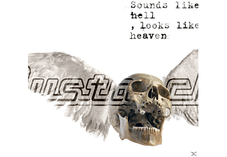 Mustasch - Sounds Like Hell, Looks Like Heaven [CD]