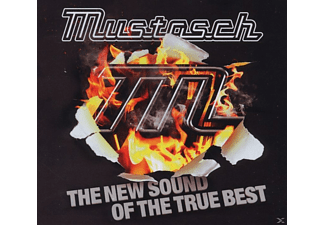 Mustasch - The New Sound Of The True Best - (CD)