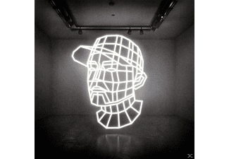 DJ Shadow - Reconstructed: The Best of DJ Shadow CD