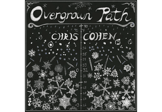 Chris Cohen - Overgrown Path - (CD)