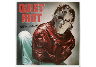 Quiet Riot - Metal Health (Lim.Collector's Edition) - (CD)