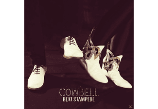 Cowbell - Beat Stampede - (CD)