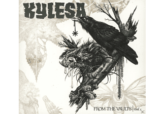 Kylesa - From The Vaults Vol.1 - (CD)