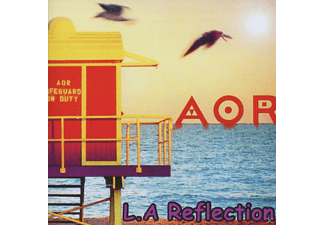 Aor - L.A.Reflection - (CD)
