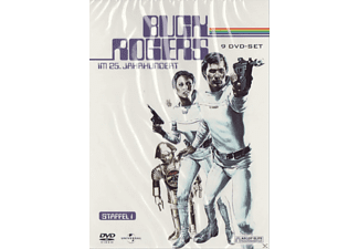 Buck Rogers in the 25th century - Staffel 1 - (DVD)