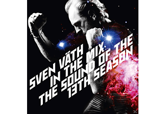 Sven Väth, VARIOUS - Sven Väth In The Mix: The Sound Of The 13th Season - (CD)