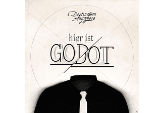 Destination Anywhere - Hier ist Godot - (CD)