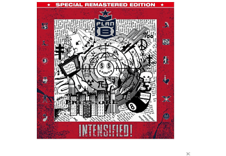 Plan B - Intensified! - (CD)