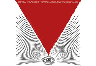 Foxygen - We Are The 21st Century Ambassadors Of Peace & Magic - (CD)