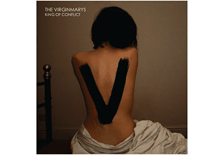 The Virginmarys - King Of Conflict - (CD)