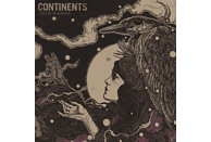 Continents - Idle Hands [CD]