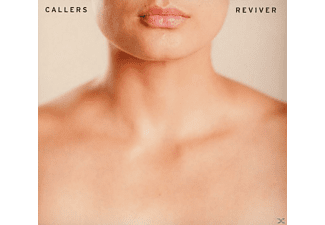 Callers - Reviver - (CD)