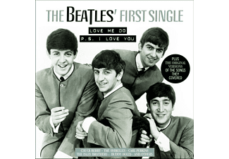 The Beatles - The Beatles' First Single Plus - (CD)