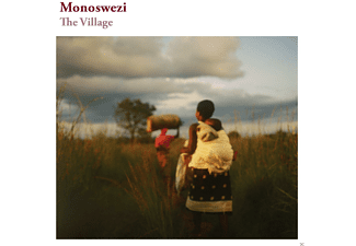 Monoswezi - The Village - (CD)