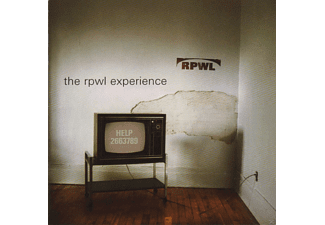 RPWL - The Rpwl Experience (Special Edition) - (CD)