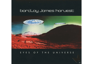 Barclay James Harvest - Eyes Of The Universe (Expanded+Remast.) - (CD)