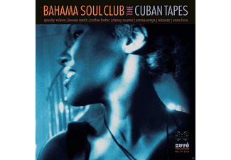 The Bahama Soul Club - The Cuban Tapes - (CD)