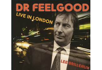 Dr. Feelgood - Live In London - (CD)