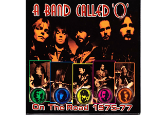 "A Band Called ""o"" - On The Road 1975-77 - (CD)"