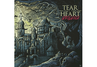 Tear Out The Heart - Violence - (CD)