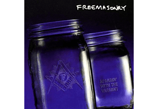 Freemasonry - Sparrin' With The Varmint - (CD)
