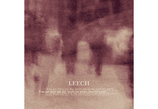 Leech - If We Get There One Day, Would You Please Open The Gates - (CD)