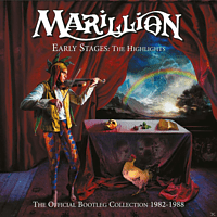 Marillion - Early Stages: The Highlights [CD]