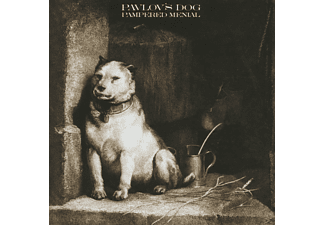 Pavlov's Dog - Pampered Menial (Remastered Edition) - (CD)