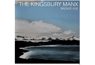 The Kingsbury Manx - Bronze Age [CD]