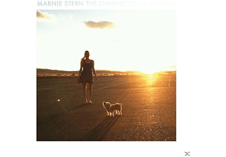 Marnie Stern - The Chronicles Of Marnia [CD]