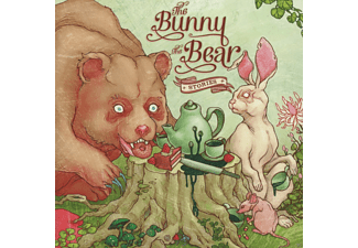 The Bunny The Bear - Stories - (CD)