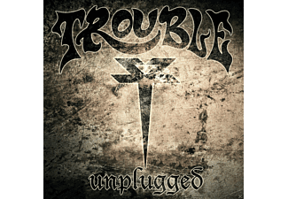 Trouble - Unplugged - (CD)