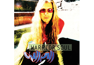 Warrior Soul - Chill Pill - (CD)
