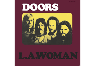 The Doors - L.A. WOMAN - (SACD Hybrid)