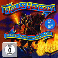 Molly Hatchet - Flirtin With Disaster - Live [CD + DVD]